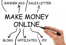 make-money-online-ways